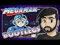 Bootleg Mega Man Games - gillythekid