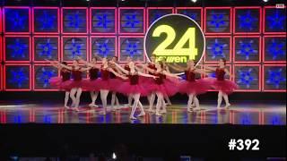 Perpetuum - Evoke Dance Movement