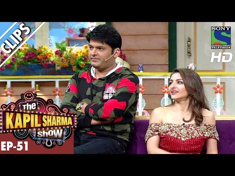 Kapil Plays 'No Filter' With Neha And Soha -The Kapil Sharma Show-Ep.51-15th Oct 2016