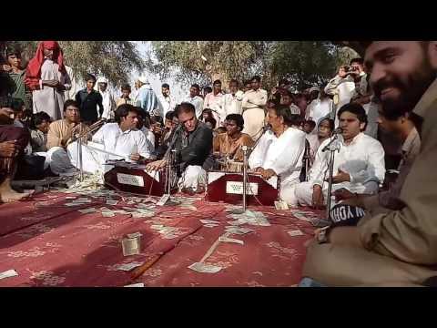 Mere rashkay kamar full bye akbar bashir @mela peer syed adil shah 100/12.L