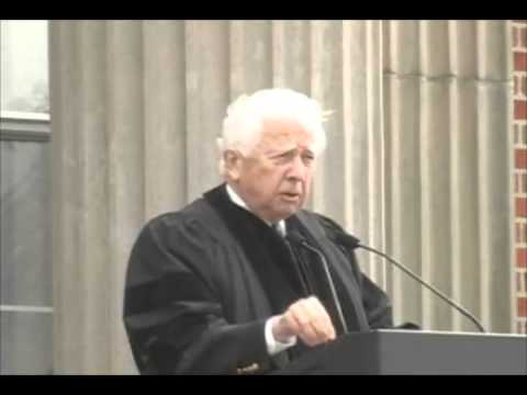 david mccullough graduation speech transcript