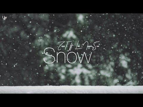 [Vietsub + Engsub] Snow - Zion.T ft. Lee Moon Sae