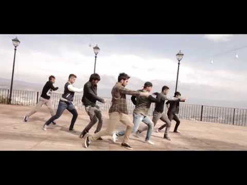 Frank Ocean Thinking About You | Swaggers Dance Crew