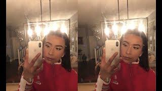 Fenty On My Eyes Tutorial | Trophy Wife Eye Look | Acpeezy