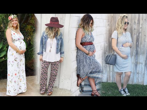Download Youtube: Maternity Clothing Haul (Inexpensive!)
