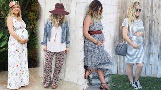 Maternity Clothing Haul Inexpensive