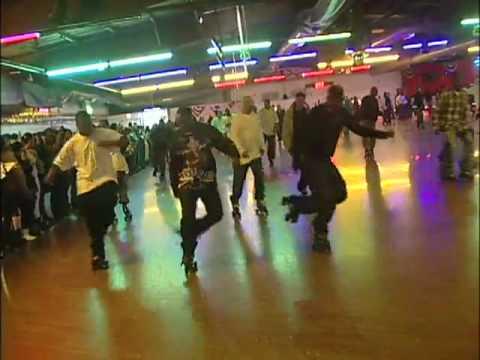 JB Skating @ The Rink (remix)