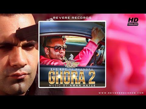 Benny Dhaliwal | Aman Hayer | Ghora 2 | Official Promo
