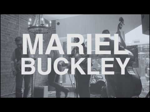 CFMF Field Recordings - Block Heater pop-up performance, Mariel Buckley audio by 6 Degrees