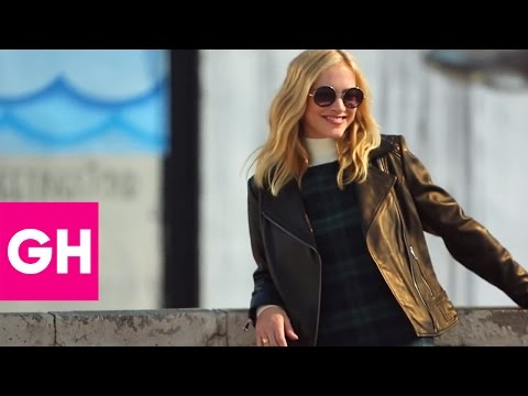 Emily Wickersham | Behind the Scenes | GH
