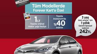 Toyota - Sosyal Medya Paylaşım