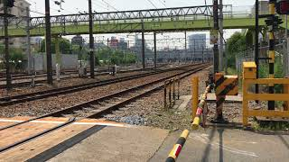 東淀川駅付近 一人ひとりの思いを、届けたい JR西日本