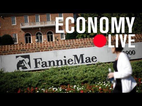 Eliminating Fannie Mae and Freddie Mac without legislation   LIVE STREAM
