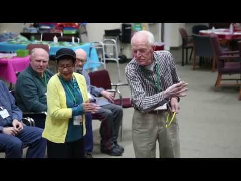 Aspen Senior Center | Adult Activity Day | Day Care Center For Seniors | Senior Care