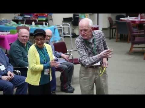 Aspen Senior Center | Adult Activity Day | Day Care Center For Seniors | Senior Care