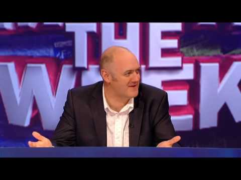 Mock The Week on Berlusconi (with subtitles)