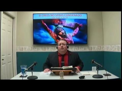 Emisora Cibernetica La Senda Antigua, Pastor Rolando Velazquez