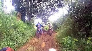Trail/offroad Bandung  (abah ion) enduro