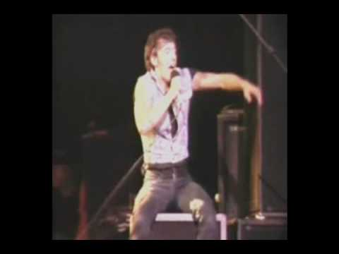 Bruce SpringsteenHungry Heart  1984