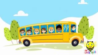 I love my school Story - Learning about School for kids