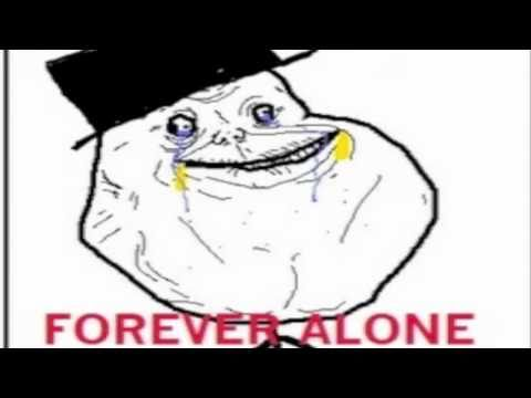 Happy Forever Alone Day (Forever Alone Song)