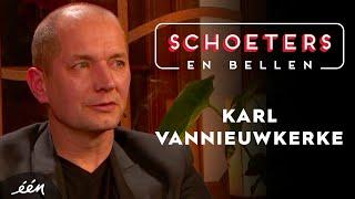Schoeters & bellen - Karl Vannieuwkerke over de transfers naar VTM
