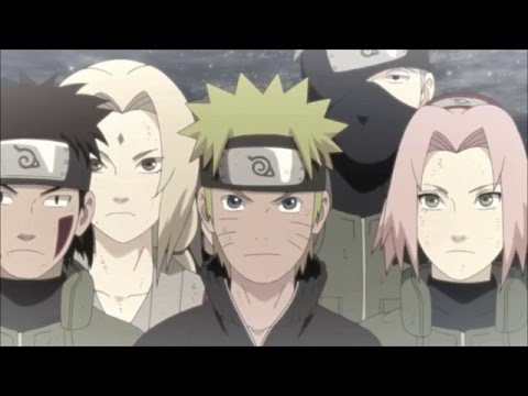 Naruto and Obito: That One Good Thing Inside of Me...