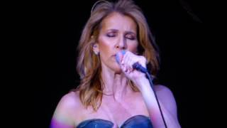 celine dion paris
