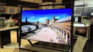 Samsung UHD TV 89