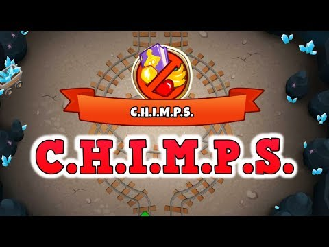 BTD6 - MAPS/MODES BY REQUEST