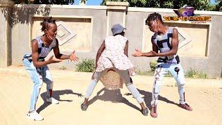 ENZO ISHALL | NDIWONEREIWO |2020 JULY |NEXT LEVEL DANCE CREW  DANCEOFF | By SLIMDOGGZ ENTERTAINMENT