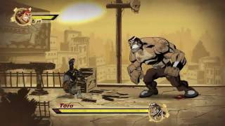 Shank - Demo Bloody Gameplay | HD