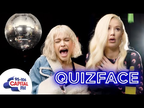 The One With Iggy Azalea And The NYE Party  Quizface  Capital