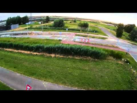 MCZH@Rotterdam 04-07-2014 Acro+Park+Tunnel Mobius HD