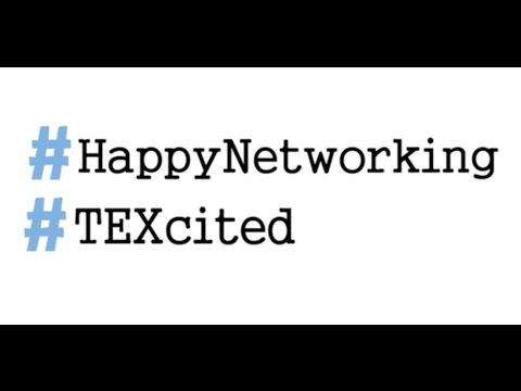 Telecom Exchange New York City 2016 - Networking Event - Whiteboard Promo