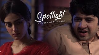 Ranjha Ranjha Kardi   Episode #14   Moment Of The Week   HUM Spotlight
