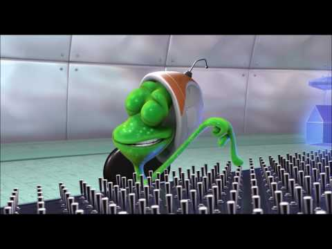 Lifted 1080p Pixar Short Films letöltés