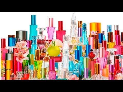 Моя парфюмерия-2/Возвращение парфюмерного маньяка!!!