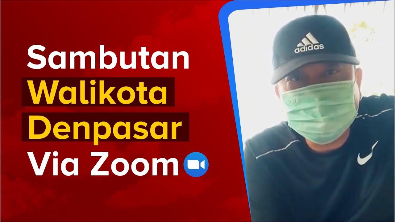 Download SAMBUTAN BAPAK RAI MANTRA - LOMBA LAYANGAN VIRTUAL 2020 || Sirah Bali Info