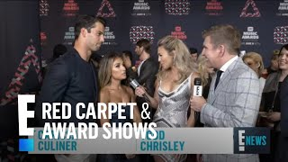 Jessie James Decker Opens Up on Sex Life | E! Live from the Red Carpet