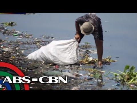 Ilang informal settler handang mailipat para sa Manila Bay rehab | TV Patrol