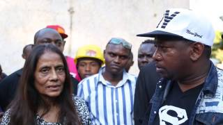 Senator Sonko rescues another property along Peponi road