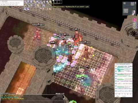 FireRO(PVP Server) 2014 10 07 normal war