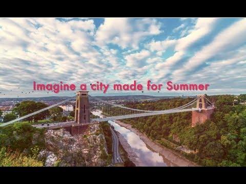 Summer in Bristol 2017