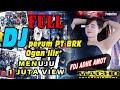 FULL DJ | LIVE | PERUM PT BRK | OGAN ILIR | MACHO | NEW DJ 2021 | FDJ ADHE AMOY | BERSAMA PSM