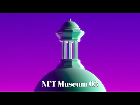 NFT Museum 03