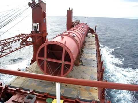 heavylift vessel