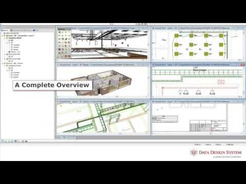 IBS webinar no 2: Advanced Integrated Electrical CAD Design