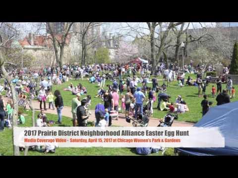 2017 PDNA Easter Egg Hunt Media Recap
