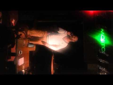 Serkan Ozen Biraz Ayrılık (Mojito Bar Mersin Karaoke)